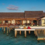 Maldives - Family paradise in Ozen by Maadhoo