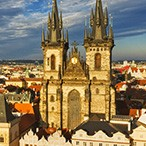 Prague and trips to the surrounding cities