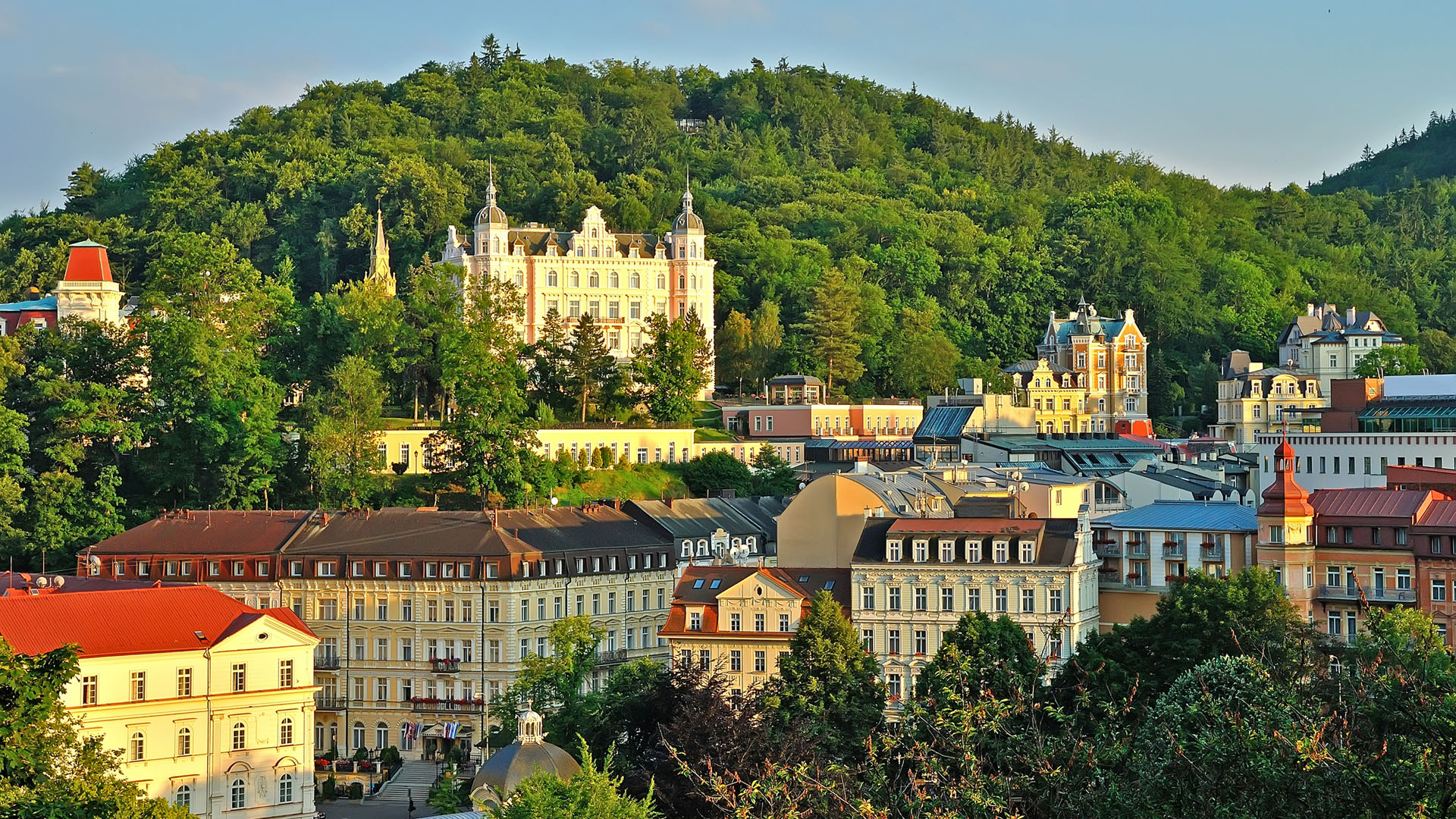 Image result for amazing karlovy vary